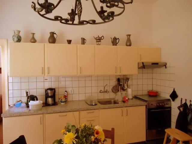 verbouwing keuken